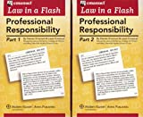 Image of Professional Responsibility Liaf 2007 (Law in a Flash)