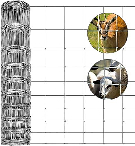 Alambre Para Cercados Animales Marca Amagabeli Garden Home