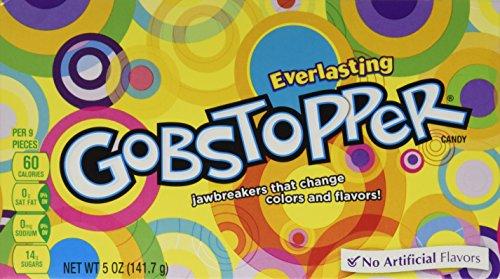 Wonka Everlasting Gobstopper Kino Pack - je 141.7g (2er Pack)