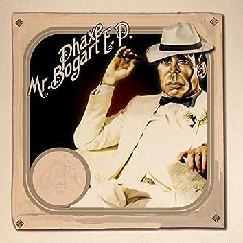 Mr Bogart EP