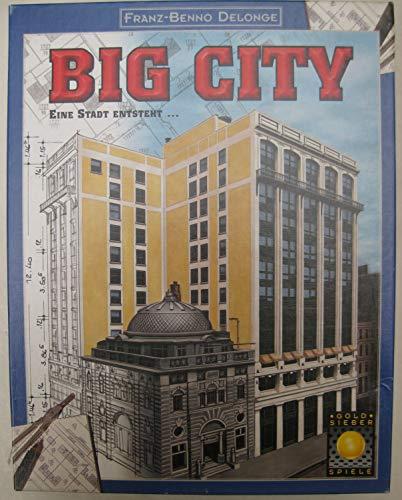Desconocido Goldsieber 688608 - Big City