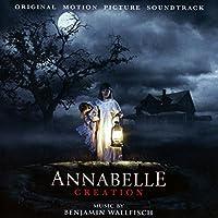Ost: Annabelle: Creation