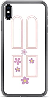 joyganzan Monster's Inc Boo's Door Design Case Cover Compatible for iPhone (6/6s)