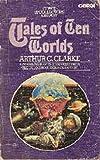 Tales Of Ten Worlds MGR Ele 2nd Edn (Heinemann Guided Readers)
