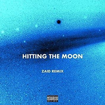 Hitting the Moon (Zaid Remix)