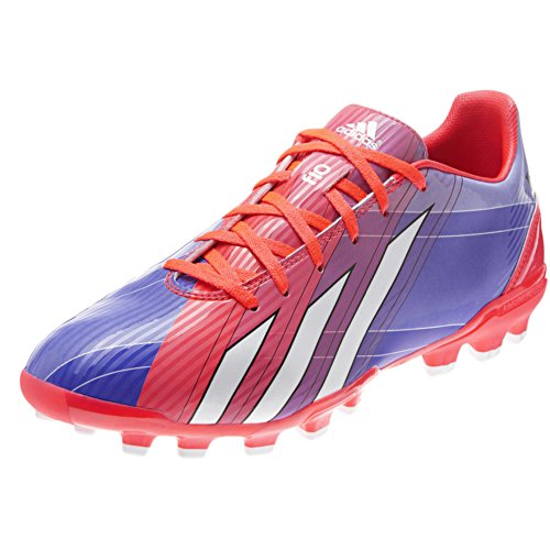Adidas F10 TRX AG Scarpe Calcio FG, fussballschuhe/19298:42