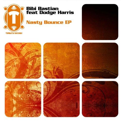 Nasty Bounce - EP