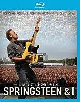 Springsteen & I [Blu-ray] [Import]