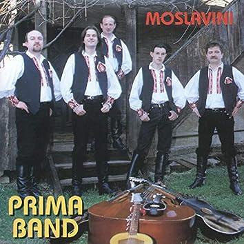 Moslavina