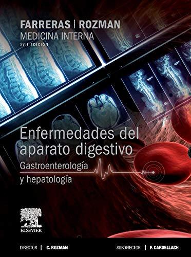 Farreras-Rozman. Medicina Interna. Enfermedades Del Aparato
