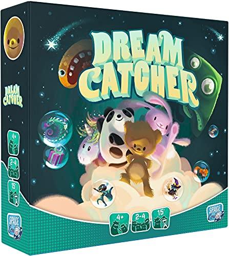 Space Cow Juego de mesa Dream Catcher