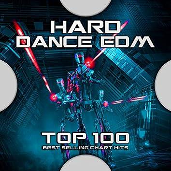 Hard Dance EDM Top 100 Best Selling Chart Hits