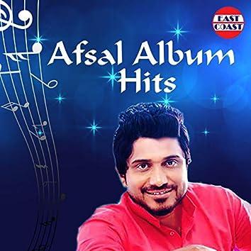 Afsal Album Hits