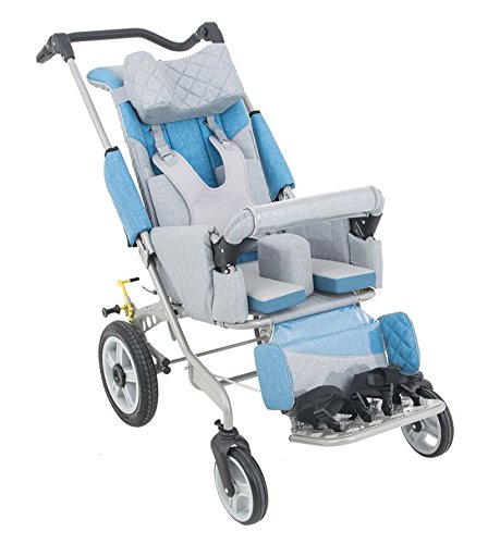 Kinderwagen für Kinder mit besonderen Bedürfnissen RACER+ Größe 2