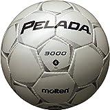 モルテン サッカー 4号ボール ペレーダ3000 4号ボール F4P3000-W 4 ジュニア