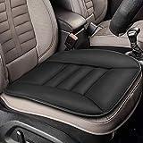 Car Seat Cushion, Tsumbay Extra Soft Memory Foam Seat Cushion, Non Slip Driver