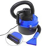 ikevan aspiradoras, venta caliente 12V mojado seco aspiradora de coche portátil de mano Van encendedor de cigarrillos