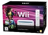 Console Nintendo Wii blanche - 'Zumba fitness 2 : sculptez votre corps en musique' série limitée