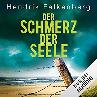 Der Schmerz der Seele     Hannes Niehaus 5              By:                                                                                                                                 Hendrik Falkenberg                               Narrated by:                                                                                                                                 Oliver Erwin Schönfeld                      Length: 11 hrs and 11 mins     Not rated yet     Overall 0.0
