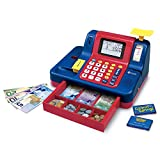 Teaching Cash Register with Canadian Currency (Packaging May Vary)