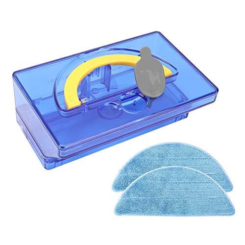 Freyla Tanque de Agua: máquina barredora Inteligente para el hogar, Tanque de Agua Apto para ILIFE V3/V5s/X5/V5s Pro