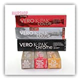 Joico Vero K-Pak Color 9RG (Light Red Gold) by Joico Hair Color