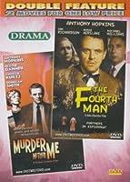 Murder Within Me / The Fourth Man [Slim Case]