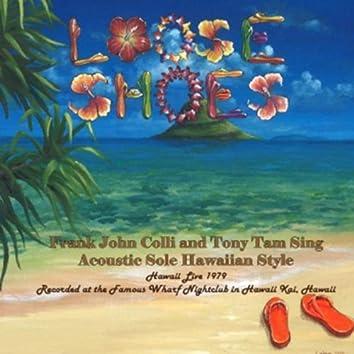 Loose Shoes (Live)