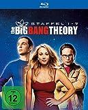 Staffel 1-7 auf DVD