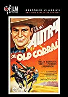 Old Corral [DVD] [Import]
