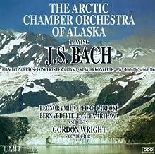 Concerto 4 Pianos & Strings