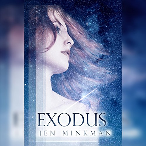 Exodus (English edition) audiobook cover art