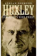 Huxley Evolutions The High Priest: Evolution's High Priest Capa dura