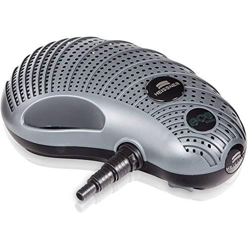 HEISSNER P2100E-00 Aqua Craft Pumpe Snychron Eco, 2100 L/h