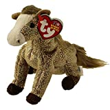 TY Filly the Horse Beanie Baby