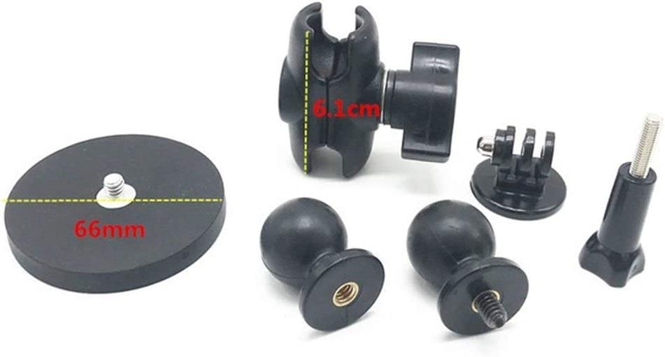 DAXINIU Magnetic Magnet Limited time sale Car Motorcycle 1 Cup Mount Suction Inch Max 56% OFF
