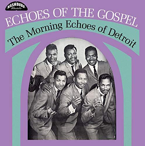 Morning Echoes: Echoes Of The Gospel [VINYL] [Vinilo]