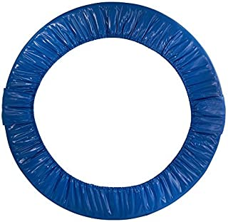 Upper Bounce Round Foldable Trampoline Safety Pad (Spring Cover)