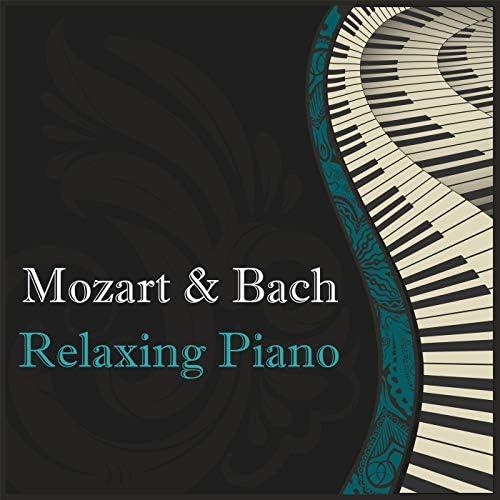 Wolfgang Amadeus Mozart & Johann Sebastian Bach