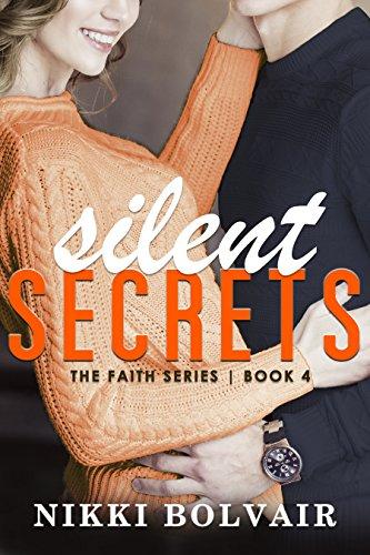 Silent Secrets (Faith Series Book 4) (English Edition)