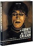 El gabinete del doctor Caligari (Ed. Especial) [Blu-ray]