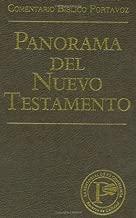 By Paul Benware Panorama del Nuevo Testamento (Comentario B??blico Portavoz) (Spanish Edition)