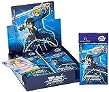トレーディングカードゲーム ヴァイスシュヴァルツ ブースターパック ソードアート・オンライン アリシゼーション BOX