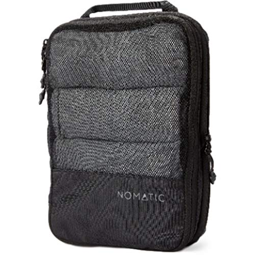 NOMATIC Packing Cubes, Compression Luggage Organizers for Carry-On, Suitcases, Travel Bags, Medium V2