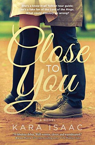 Close to You: A Novel (English Edition)