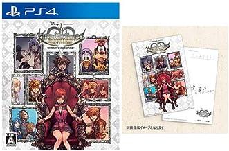 キングダム ハーツ メロディ オブ メモリー【Amazon.co.jp限定】オリジナルポストカード付 - PS4