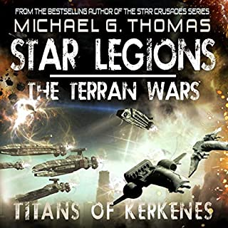 Titans of Kerkenes cover art