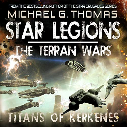 Titans of Kerkenes cover art