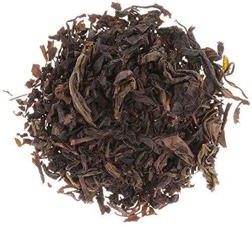 AURESA Oolong Formosa Fine | Halbfermentierter Tee aus Taiwan | Blumig und mild | Ideal für Tee-Neulinge