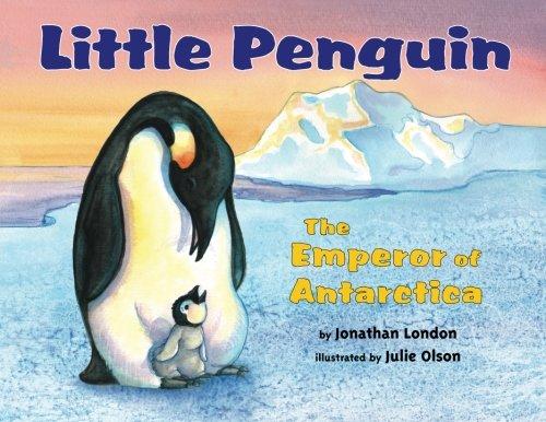Little Penguin: The Emperor of Antarctica